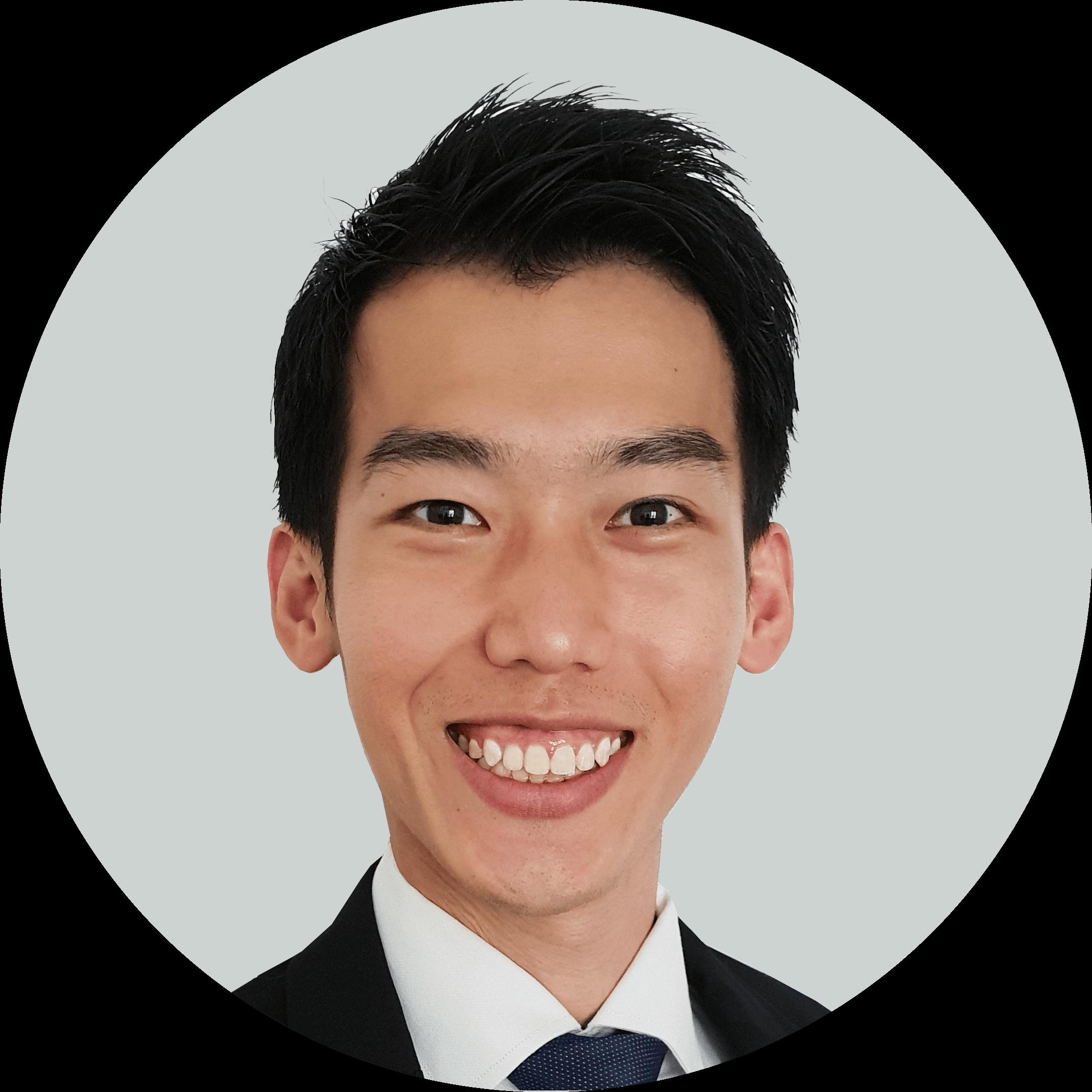 Mr Jake Tan