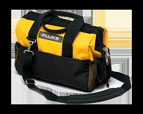Fluke C550 Premium Tool Bag
