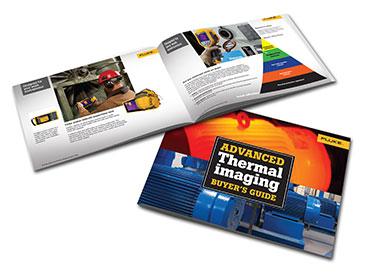 Fluke advance thermal imaging buyers guide