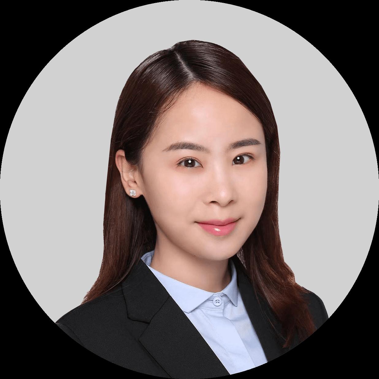 Ms Xie Lingling